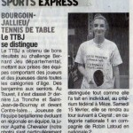 article DL Agathe